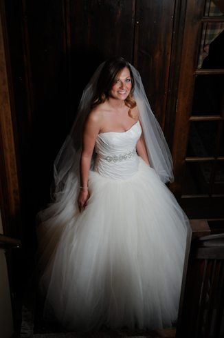 Bridal makeup for Shelli at Zukas Hilltop Barn